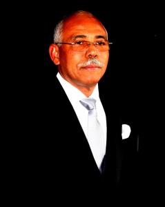 Embaixador Extraordinário e Plenipotenciário da República de Angola em Portugal, Carlos Alberto Saraiva de Carvalho Fonseca