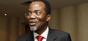 Luís Kandjimbo no Comité Científico da UNESCO para coordenar História Geral de África
