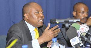 Angola continua a receber apoios