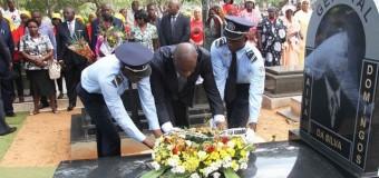 Governo de Luanda homenageia Heróis do 4 de Fevereiro