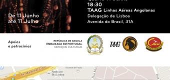 Inauguração da Exposição de Dila Moniz – 11 de Junho