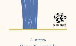 """Lançamento do livro """"Borboleta dos Meus Vagares"""" de Denise Kangandala – 6 Novembro"""