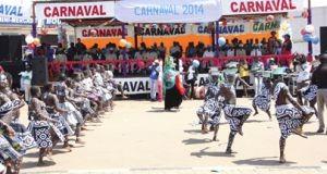 Grupos carnavalescos apostam na inovação