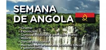 Semana de Angola em Arroios – 8 a 9 julho