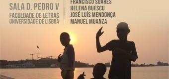 Maka à 4ªFeira – Novos Caminhos da Literatura Angolana – 28 Setembro