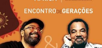 Encontro de Gerações Bonga e Paulo Flores – Tivoli BBVA – 1 Abril