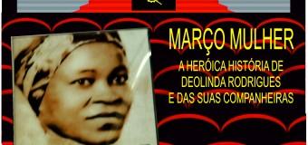 Cinema na Embaixada de Angola – Langidila – 30 de Março
