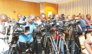 Governo pretende criar um sistema de incentivos e de financiamento para o desenvolvimento da comunicação social  Fotografia: Santos Pedro | Edições Novembro