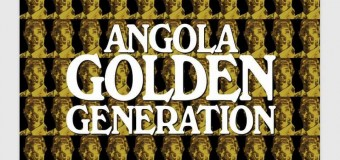 "Lançamento do livro ""Angola Golden Generation"" – 16 de Abril – Fnac Colombo"