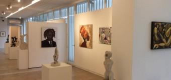 Valores culturais angolanos presentes na Exposição Colectiva Artes Mirabilis