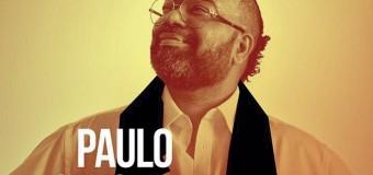 """Paulo Flores apresenta """"Kandongueiro Voador"""" – Aula Magna – 28 Abril"""