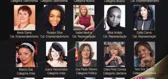 Gala Mulheres Empreendedoras distingue Angolanas