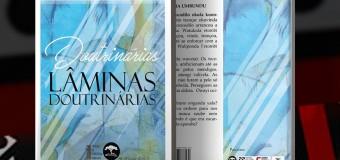 """Lançamento do livro """"Doutrinárias Lâminas Doutrinárias"""" de Lopito Feijóo K. – 21 de Setembro"""