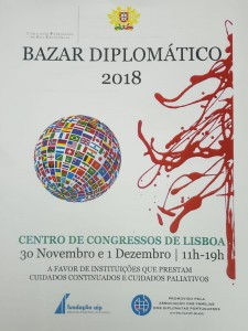Bazar Diplomático 2018 - 3