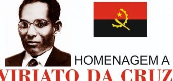 Tertúlia Poética com Homenagem a Viriato da Cruz – 27 Novembro