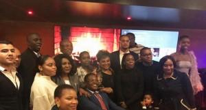 Ministra da Cultura reúne com artistas FOTO: FOTO CEDIDA