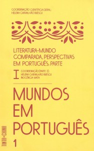 Livro Mundo em Português