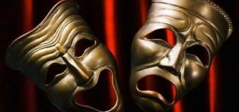 Dia Mundial do Teatro – 27 de Março
