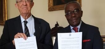 Academia Angolana de Letras celebra acordo com Academia de Ciências de Lisboa