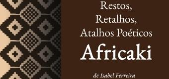 Encerramento da exposição Africaki de Isabel Ferreira, com presença do Embaixador de Angola