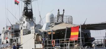 Angola e França reforçam segurança marítima