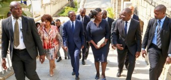 Vice-presidente quer modernização dos museus