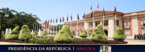 Presidência da República - Angola