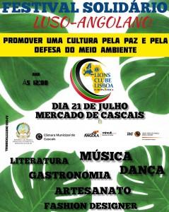 Festival Luso-Angolano 2019-2