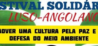 1ª Edição do Festival Luso-Angolano – 21 Julho