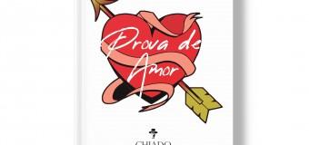 """Adido Cultural no Lançamento do Livro """"Prova de Amor"""" de Tino Leandro"""