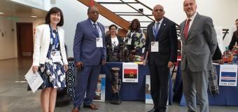 Embaixada participou no Simpósio BERC-Luso –  6 de junho