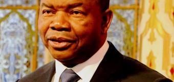 PR felicita homólogo de Moçambique pela vitória nas eleições