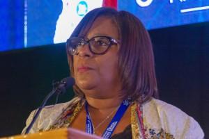 MARIA DO ROSÁRIO SAMBO - MINISTRA DO ENSINO SUPERIOR, CIÊNCIA, TECNOLOGIA E INOVAÇÃO (ARQUIVO)  FOTO: HENRI CELSO