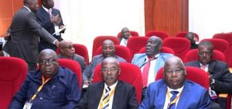 Angola e Zâmbia assinam memorando no domínio da migração