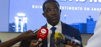 Angola lança Guia para facilitar investimentos
