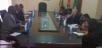 Angola destaca progressos entre ONU e União Africana