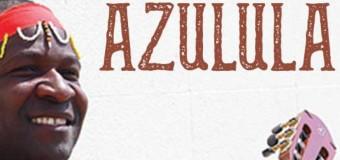 "Músico Azulula apresenta  ""Angola Terra Linda"" – 24 Novembro"