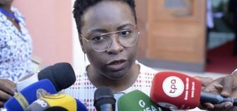 Ministra quer maior rigor na gestão do OGE 2020
