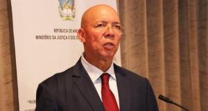 Ministro da Justiça e dos Direitos Humanos, Francisco Manuel Monteiro de Queiroz FOTO: GASPAR DOS SANTOS