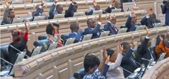 Assembleia Nacional aprova Orçamento de Estado para 2020