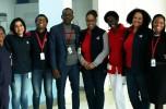 Investigadores angolanos que trabalham no Centro Clínico Champalimaud (CCC)