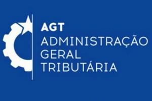 LOGOTIPO DA ADMINISTRAÇÃO GERAL TRIBUTÁRIA - AGT FOTO: DIVULGAÇÃO
