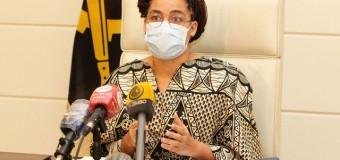 Angola engajada na luta contra alterações climáticas