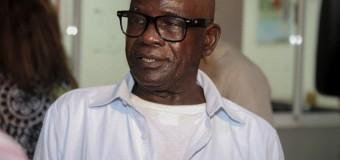 Ministro da Cultura lamenta morte de Paulo Kapela