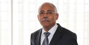 Embaixador de Angola em Portugal, S.E. Carlos Alberto Fonseca