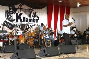 Agrupamento musical Jovens do Prenda Fotografia: Clemente dos Santos